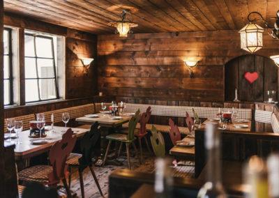 Fondue und Raclette in der Winterzeit